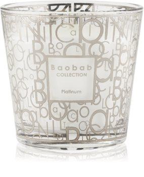 Baobab My First Baobab Platinum lumânare parfumată