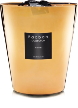 Baobab Les Exclusives Aurum vonná sviečka
