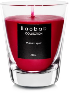 Baobab Masaai Spirit candela profumata (votivo)
