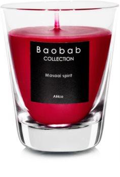 Baobab Masaai Spirit Duftkerze (Votiv-)
