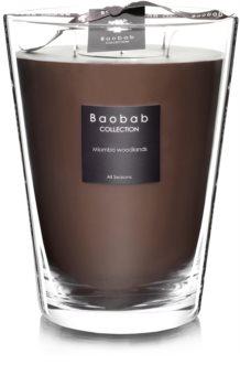 Baobab Miombo Woodlands mirisna svijeća