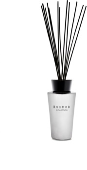 Baobab Les Exclusives Platinum diffuseur d'huiles essentielles avec recharge