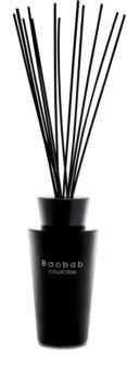 Baobab Black Pearls aroma diffuser mit füllung