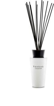 Baobab Pearls White diffuseur d'huiles essentielles avec recharge