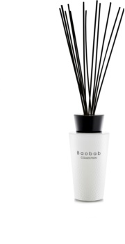Baobab White Pearls aroma diffuser with filling
