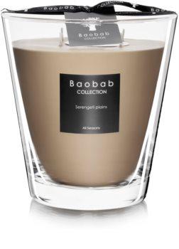 Baobab Serengeti Plains ароматна свещ