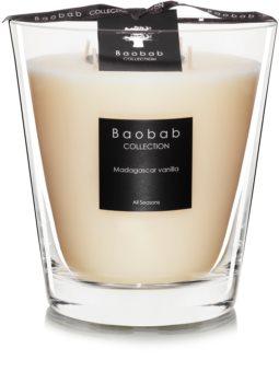Baobab All Seasons Madagascar Vanilla duftlys