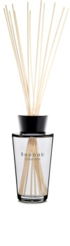 Baobab Wild Grass aroma diffuser with filling