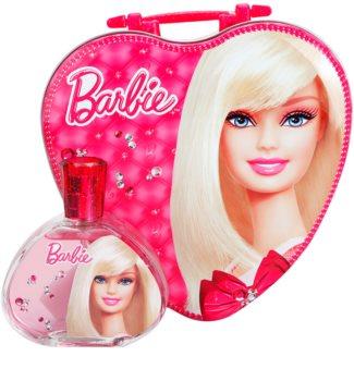 Barbie Barbie Geschenkset I. für Kinder