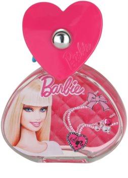 Barbie Fabulous woda toaletowa dla dzieci
