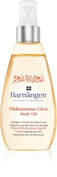 Barnängen Midsommar Glow ulei pentru corp