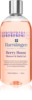 Barnängen Berry Boost Shower And Bath Gel
