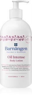 Barnängen Oil Intense lait corporel hydratant