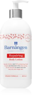 Barnängen Repairing Body Lotion For Dry To Very Dry Skin