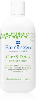 Barnängen Care & Detox Invigorating Body Wash