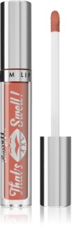 Barry M That's Swell! XXL Extreme Lip Plumper brillant à lèvres volumisant