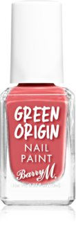 Barry M Green Origin lakier do paznokci