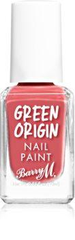 Barry M Green Origin лак за нокти