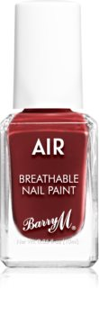 Barry M Air Breathable vernis à ongles