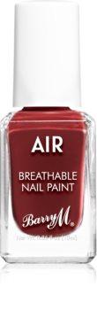 Barry M Air Breathable βερνίκι νυχιών
