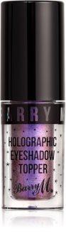 Barry M Holographic Eyeshadow Topper Glittrig ögonskugga
