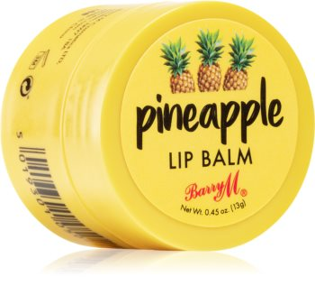Barry M Pineapple bálsamo labial