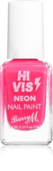 Barry M Hi Vis Neon vernis à ongles
