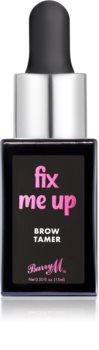 Barry M Fix Me Up Augenbrauen-Gel
