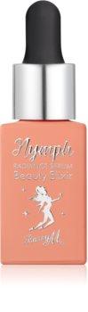 Barry M Beauty Elixir Nymph posvjetljujući serum za lice