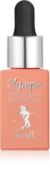 Barry M Beauty Elixir Nymph ser facial cu efect iluminator