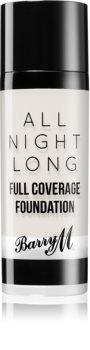 Barry M All Night Long dlouhotrvající make-up