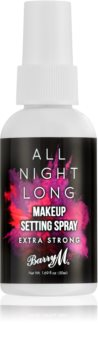 Barry M All Night Long Make-up Fixierspray
