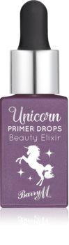 Barry M Beauty Elixir Unicorn Make-up Primer