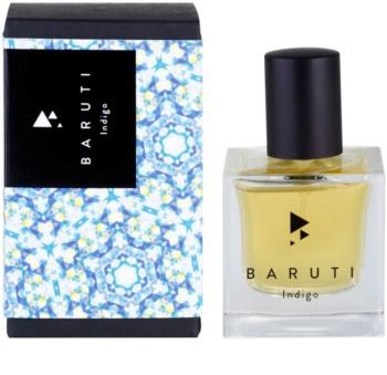 Baruti Indigo parfémový extrakt unisex 30 ml