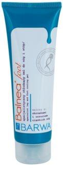 Barwa Balnea Gel für die Füße mit kühlender Wirkung