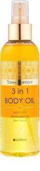 Barwa Harmony óleo seco bifásico para corpo