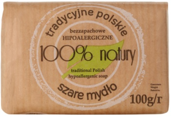 Barwa Natural Hypoallergenic tuhé mydlo pre citlivú pokožku