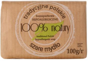 Barwa Natural Hypoallergenic туалетне мило для чутливої шкіри