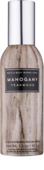 Bath & Body Works Mahogany Teakwood raumspray