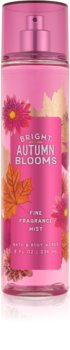 Bath & Body Works Bright Autumn Blooms spray corporel pour femme