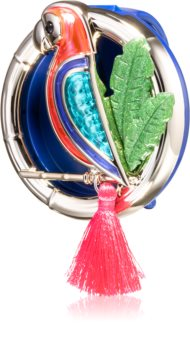 Bath & Body Works Parrot scentportable holder for car Hanging