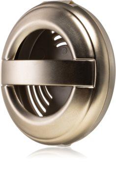 Bath & Body Works Rose Gold Mettal auto-dufthalter Clip