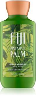Bath & Body Works Fiji Pineapple Palm Body Lotion for Women