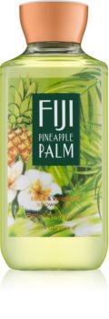 Bath & Body Works Fiji Pineapple Palm gel doccia da donna