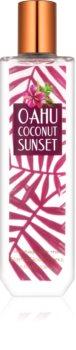 Bath & Body Works Oahu Coconut Sunset Kropsspray til kvinder