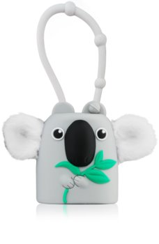 Bath & Body Works PocketBac Koala funda de silicona para gel antibacteriano