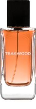 Bath & Body Works Men Teakwood eau de cologne pour homme 100 ml