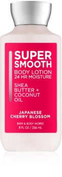 Bath & Body Works Japanese Cherry Blossom Body Lotion moisturizing for Women
