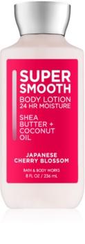 Bath & Body Works Japanese Cherry Blossom lait corporel hydratant pour femme