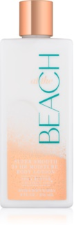 Bath & Body Works At the Beach Body Lotion for Women
